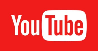 Aplicación de Youtube
