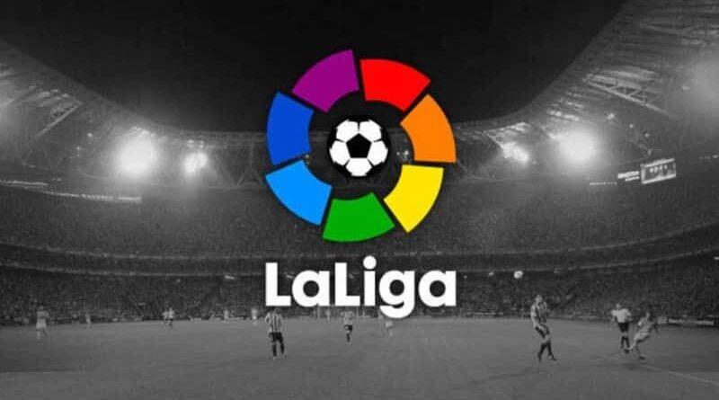La Liga (España) multada por espiar desde su Aplicación